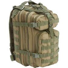 Heavy-Duty Outdoor Tactical Backpack, Mens Hunt Hike School Bookbag Travel Bag