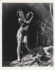 Maureen O'Sullivan   Autograph , Original Hand Signed Photo