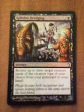 Aphetto Dredging FOIL EX/NM Premium Deck Slivers MTG Magic