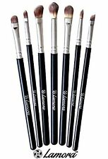 Make Up Brushes Eye Set - Eyeshadow Eyeliner Blending Crease Kit - Best Choic...
