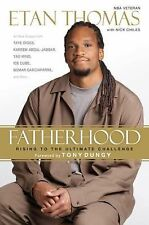Fatherhood: Rising to the Ultimate Challenge-ExLibrary