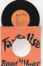"7""- Jimmy the Hoover - Sing Sing ----"