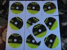 10 CDG DISCS CLASSIC KARAOKE SET BEST SONGS ROCK,POP,COUNTRY *2014-2015 SALE*
