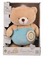 My First Forever Friends - Chime Bear - Blue - 1942 - New