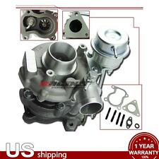 GT1544S Turbo Charger for Volkswagen VW Lupo Marine Polo TDI 1.4L AMF 045145701