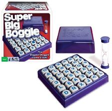Super Big Boggle , New, Free Shipping