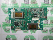 INVERTER BOARD 6632L-0223 + 6632L-0224F (MASTER&SLAVE) - PHILIPS 26PF5521D/10