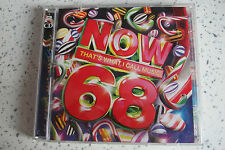 Now 68 - That's What I Call Music - 44 tracks x 2 CD - Compilation / Various