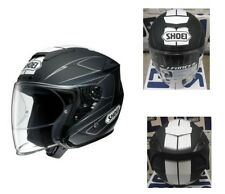 SHOEI J FORCE 4 J-FORCE MODERNO TC-5 BLACK/WHITE S Small  HELMET