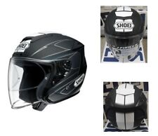 NEW IN BOX SHOEI J FORCE 4 J-FORCE MODERNO TC-5 BLACK/WHITE S Small  HELMET