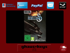 Sins of a Solar Empire Rebellion Steam Key Pc Game Code Neu Blitzversand