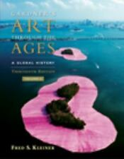 Gardner's Art Through the Ages: A Global History, Vol. 2, 13th Edition-ExLibrary