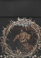 NUNSLAUGHTER - christmassacre LP