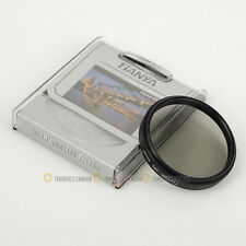 TIANYA 52mm 52 mm Circular Polarizing C-PL CPL PL-CIR Filter For Camera DV Lens