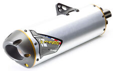 NEW YAMAHA YZF450 10-12 TWO BROTHERS MX M7 MOTOCROSS SLIP ON EXHAUST SILENCER