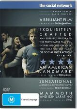 The Social Network (DVD, 2011) #457