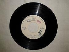 """Journey/UB 40–Present Arms - Disco Vinile 45 Giri 7"""" Edizione Promo Juke Box"""