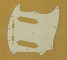PG-0581-024 Mint 3-ply Pickguard for Vintage USA Fender Mustang®