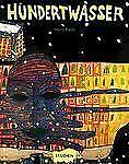 Hundertwasser (Midsize) by Harry Rand