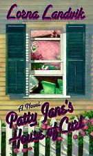 Patty Jane's House of Curl-ExLibrary
