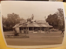 1964 Kelly's Ice Cream Stand Bellerose Queens NYC New York City Photo 8 x 10