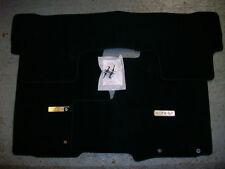 GENUINE HONDA CRV CARPET MAT SET BLACK 2007-2012