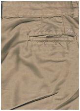 Pantalone pants Fay beige cotone/lino Taglia 54 (40W) Made in Italy ALTA QUALITÀ