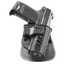 Rapid Release System Belt Holster Fits Tactical Gun H&K USP Compact 9MM