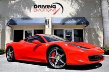 Ferrari : 458 Italia