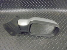 2005 RENAULT MEGANE SCENIC 1.6 DRIVERS SIDE WING MIRROR 1126-1127