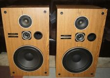 Pioneer 3 Way Speakers CS-G203