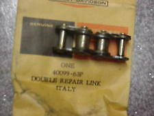 NOS Harley  Aermacchi Sprint, Baja, Rapido Chain Link 40099-63P