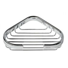 Shower Soap Holder Chrome Corner  - Geesa VADO g -137