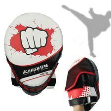 EVA Patada Boxeo Entrenamiento Punch Pads Manoplas Objetivo Foco MMA Muay Thai