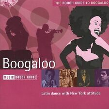 Rough Guide to Boogaloo