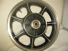 Kawasaki 1987 1988 1989 LTD 454 LTD454 EN450 rear Rim Wheel