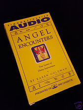 "Angel Encounters ""Angelic Intervention"" True Stories by Karen Goldman"