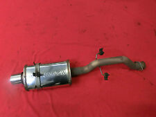 Escape deportiva MagnaFlow honda civic mc1 mc2 mb8 mb9 año 1998-2001