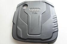 Audi A6 4G A7 A8 Motorabdeckung 04L103925D  Abdeckung Motor 2,0L TDI