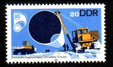 Germany / DDR - 1978 Natural gas pipeline Mi. 2368 MNH