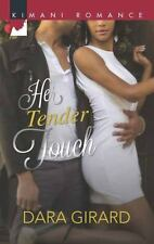 Her Tender Touch (Harlequin Kimani Romance)