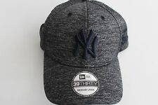 New York Yankees  MLB Baseball New Era Cap Kappe Flexfit  39thirty Size M / L