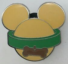 Disney Mickey Mouse Icon Mystery Pouch Pluto Pin