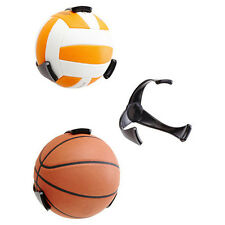Space Saver Basketball Soccer  Sports Wall Mount Holder Ball Equipment Ball Claw