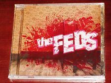 The Feds: A Touch Of Panic CD ECD 2007 Tribunal Records TRB091 NEW