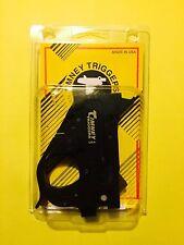 Timney trigger 1022 competition 2 3/4 lb. BLACK 1022-1C 10/22 ruger 10-22