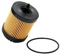 Performance K&N Filters PS-7000 High Flow Oil Filter For Sale