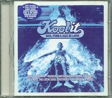 Kool It - Ray Barretto/Mongo Santamaria/Joe Bataan Cd Ottimo