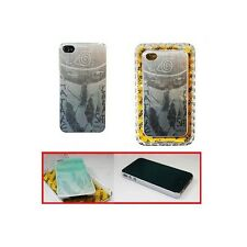 Coque iPhone 4 Naruto