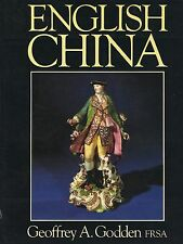 English China Porcelain - Makers Marks Dates Types 500+ Photos / In-Depth Book